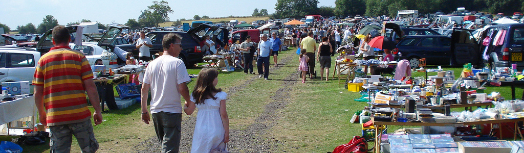 Car Boot Sales Uk